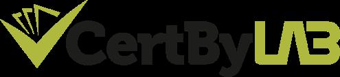 Certbylab Logo Original
